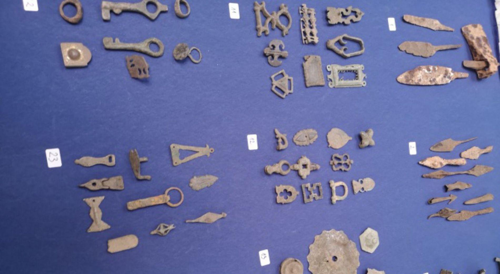 Министър Банов връща незаконно изнесените български археологически ценности от Германия