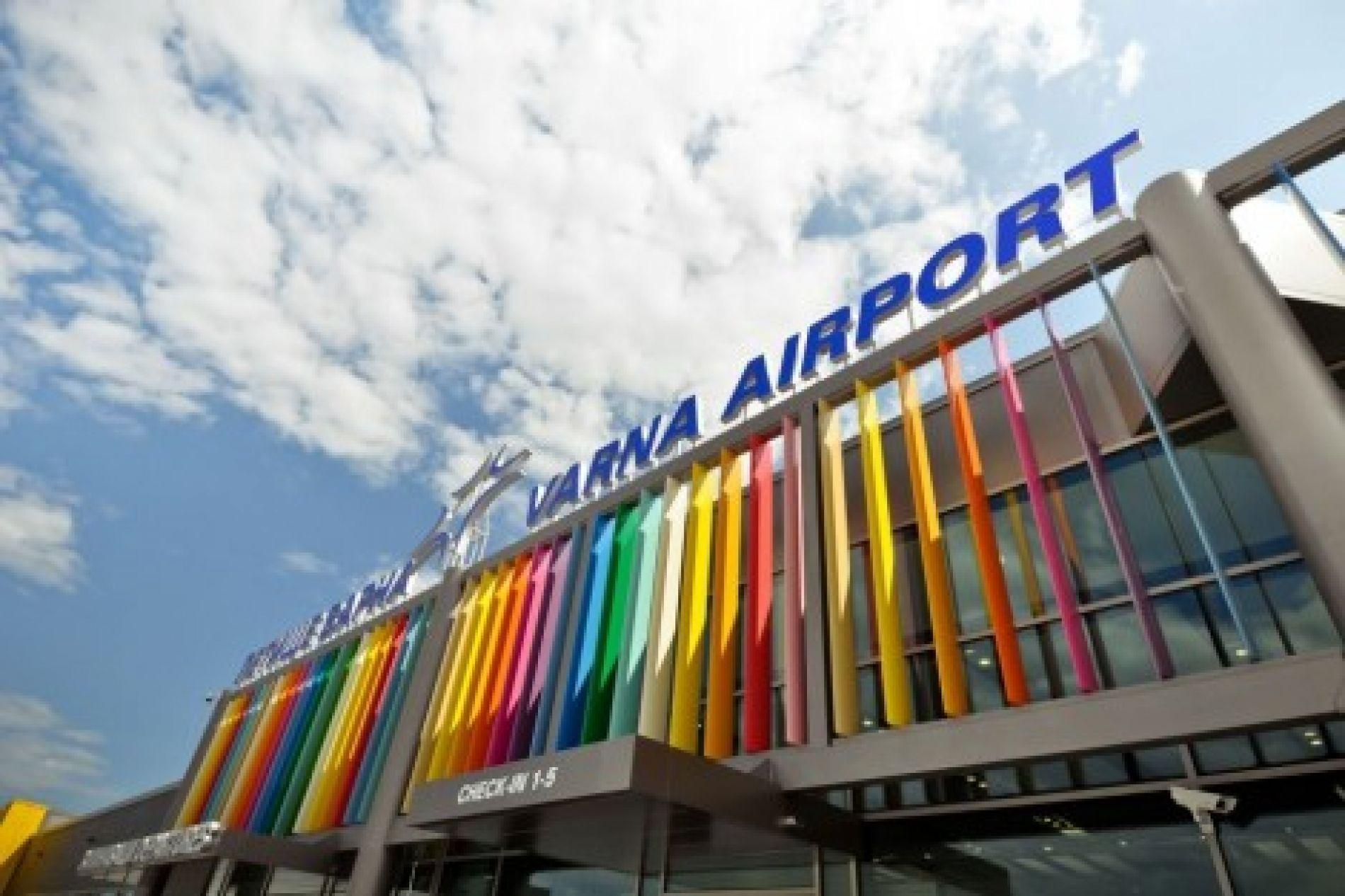 587 пътници от Израел кацнаха във Варна за седмица