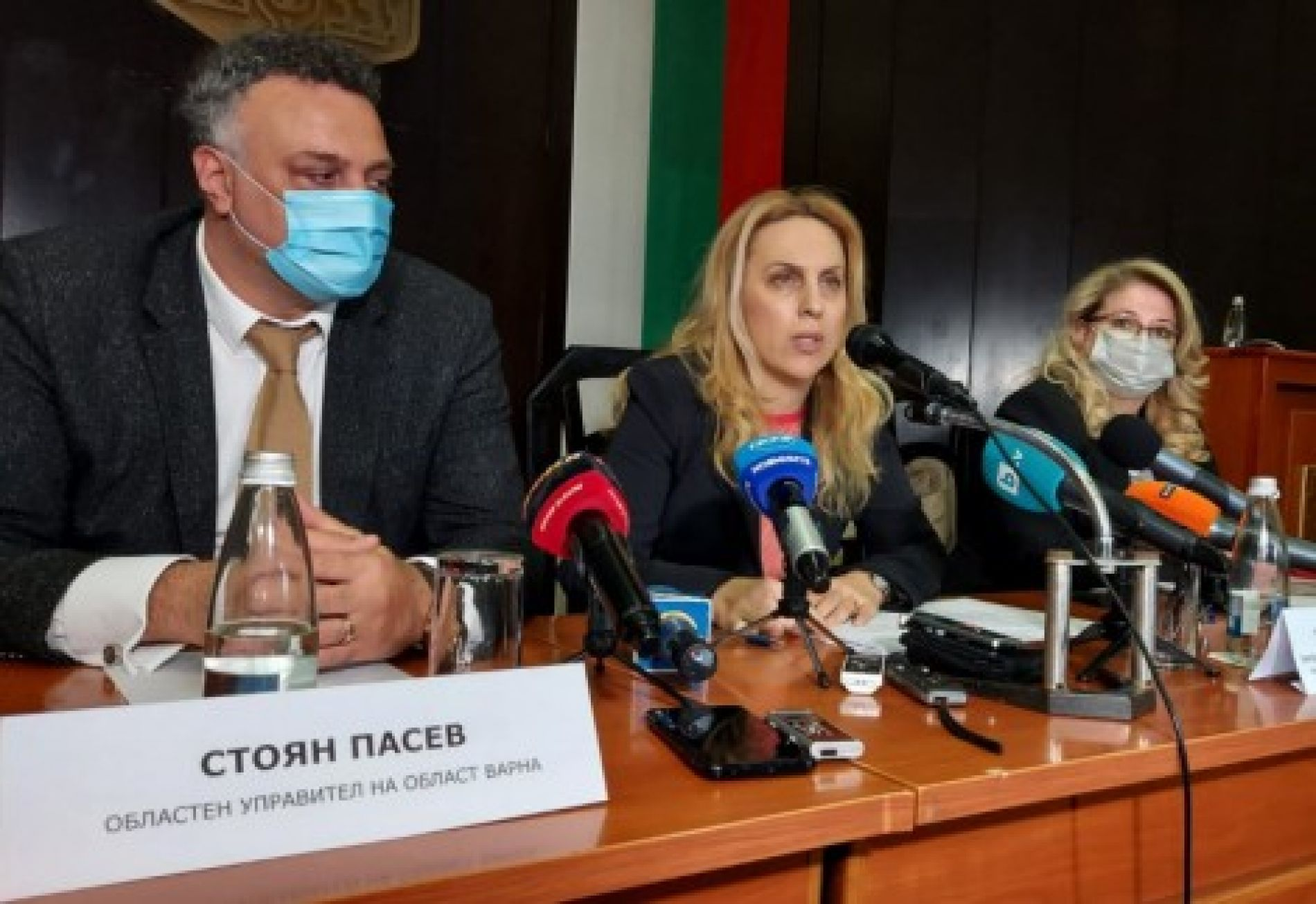 Предлагат три варианта за облекчено влизане на чужди туристи в България