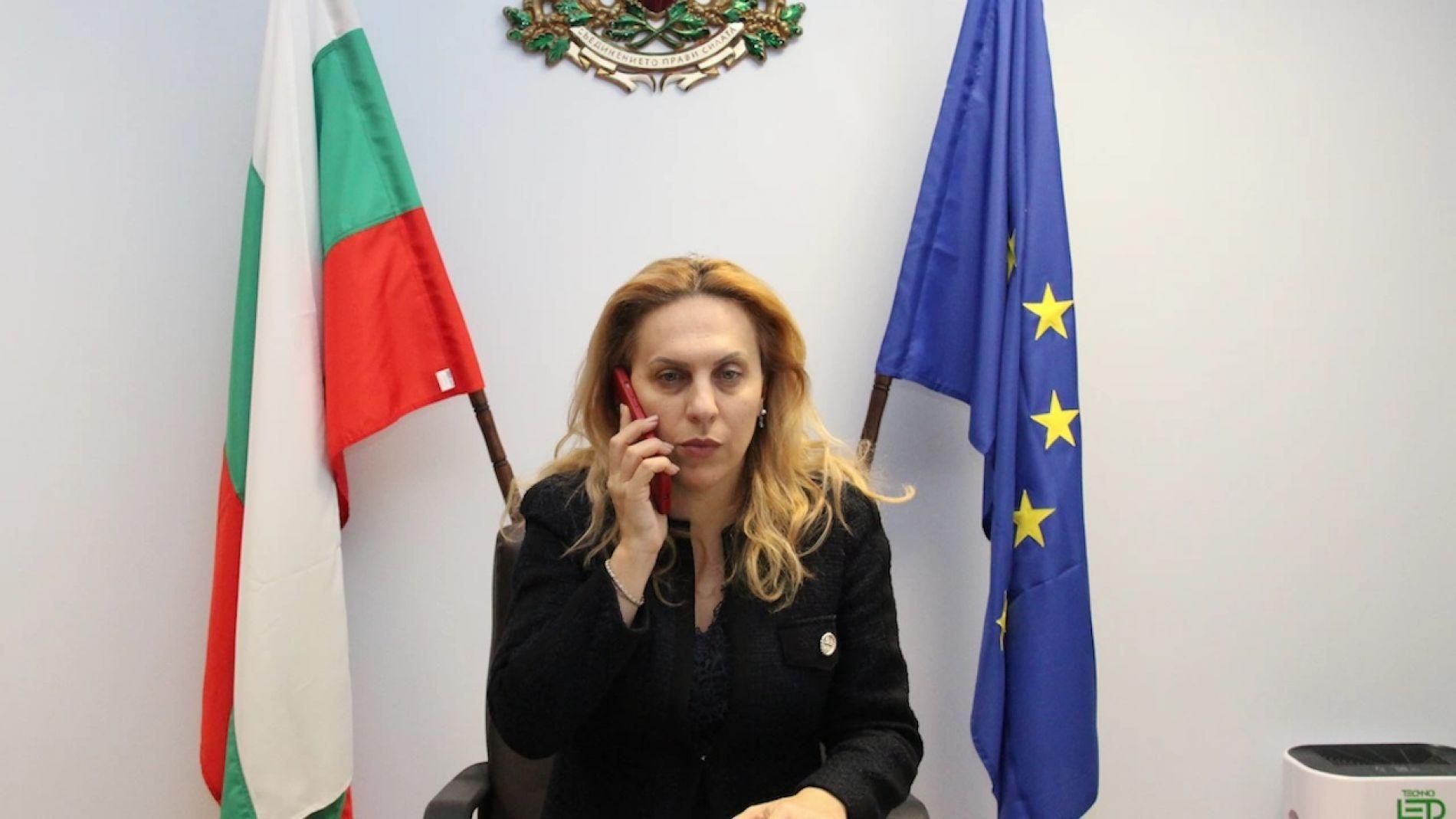 Марияна Николова с подробности за възможностите за влизане на руски туристи у нас