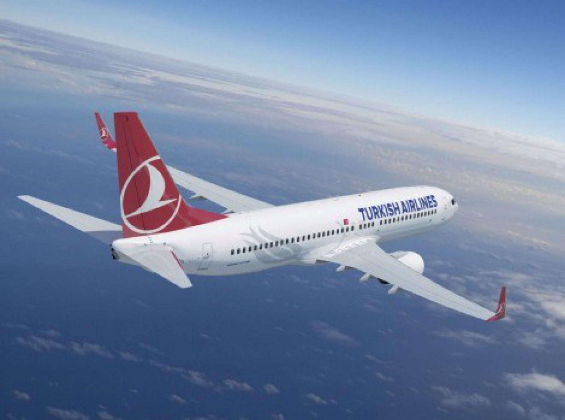 Полетите между Варна и Истанбул се увеличават три пъти