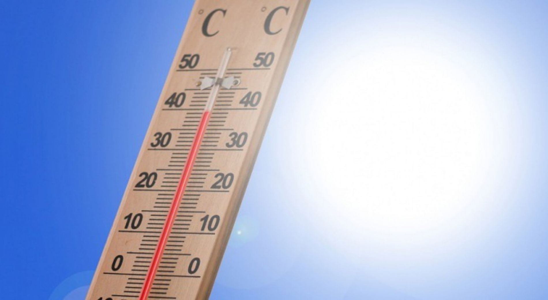 Обявен е жълт код заради високите температури за 19 региона на България