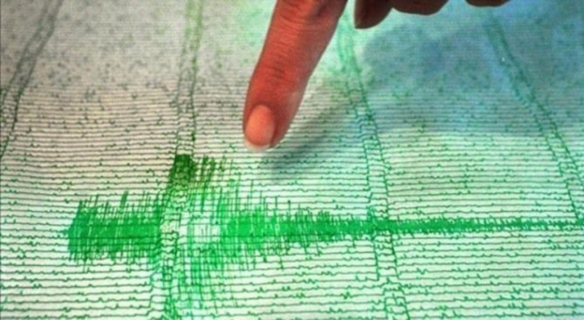 Слабо земетресение край Бургас