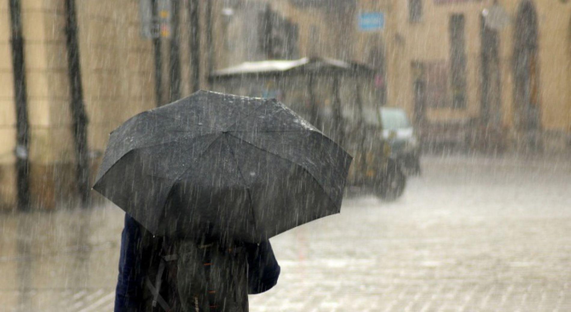 Студен атмосферен фронт ще премине през цяла България