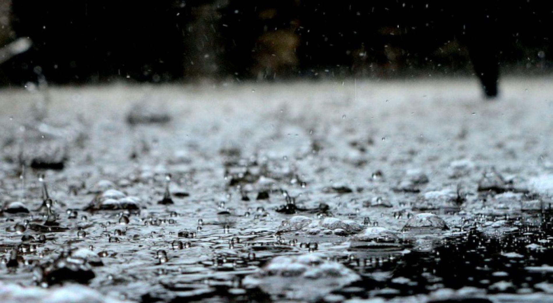 В Монтана паднаха до 65 литра дъжд на квадратен метър на нощ