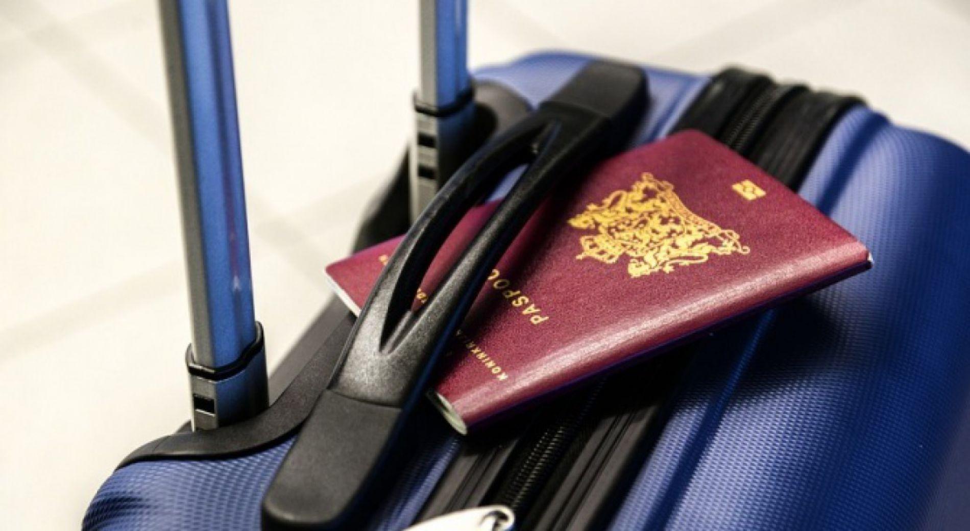 Българи с дипломатически и служебни паспорти ще пътуват без виза до Йордания