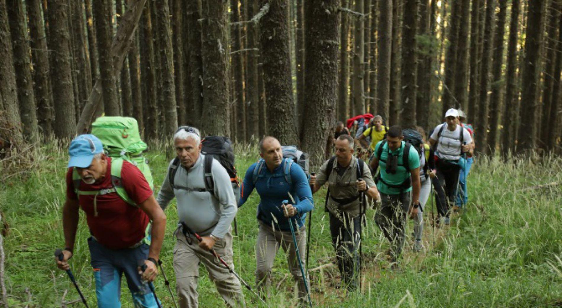 Българските планини са не само безценен природен ресурс, но и част от националната идентичност