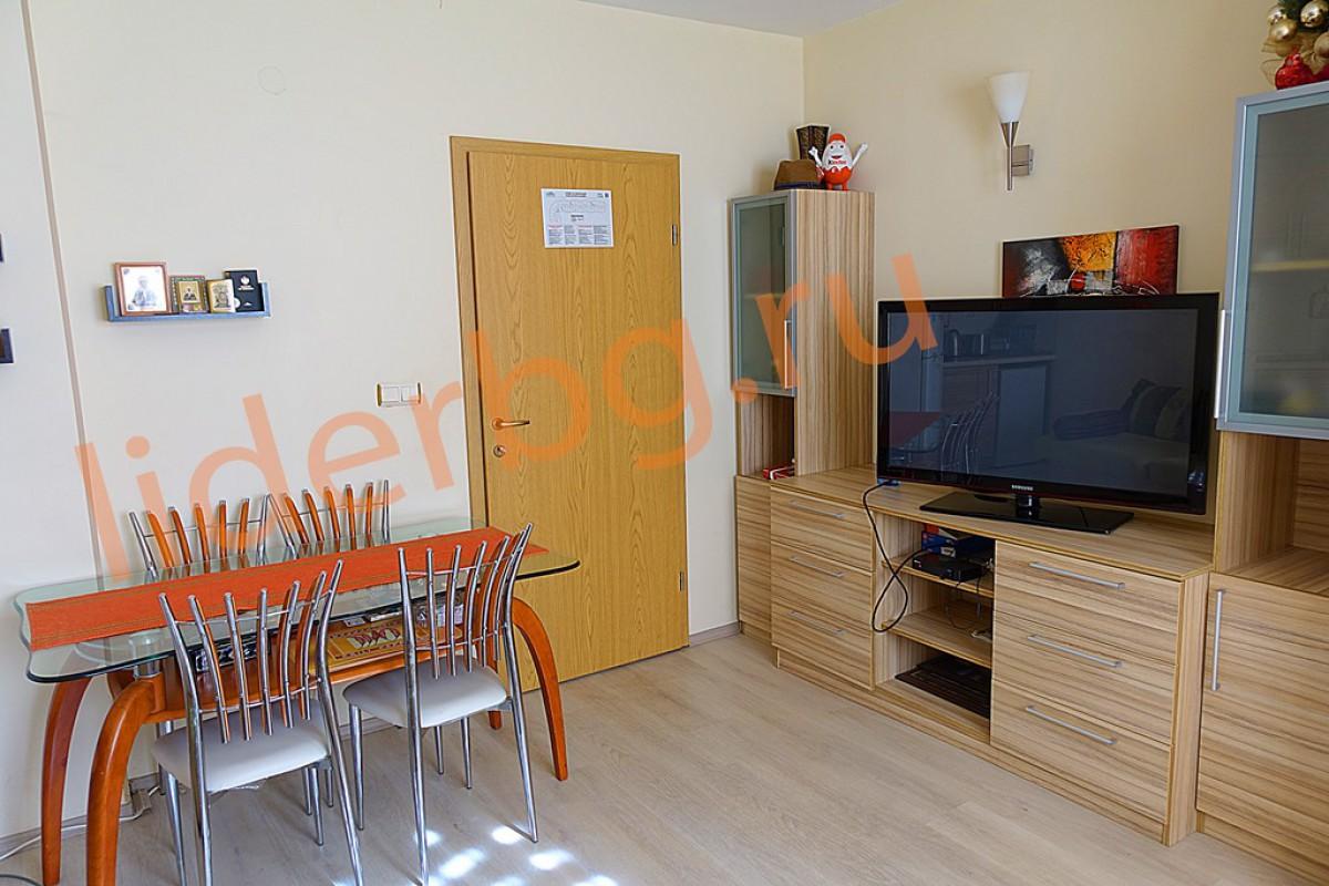 Препродажба на имоти в България в Слънчев бряг в комплекс Авалон