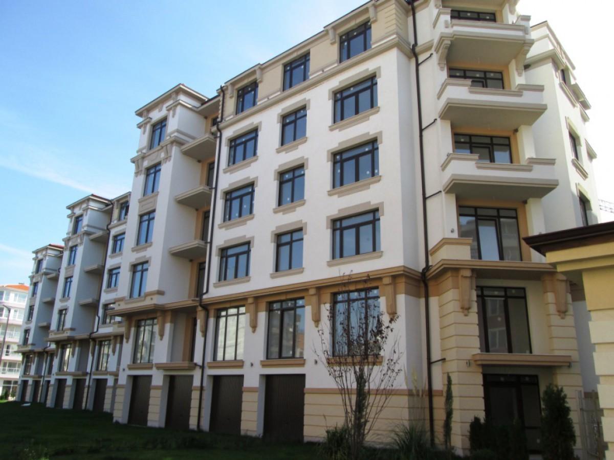 Апартаменти в комплекс Айвазовски парк в Поморие България
